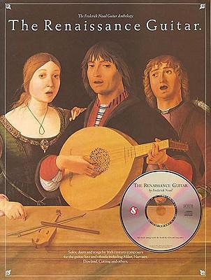 The Renaissance Guitar By Noad, Frederick