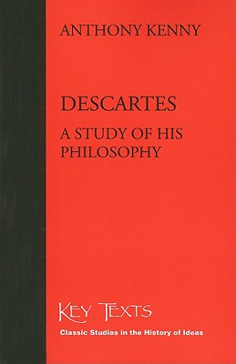 Descartes By Kenny, Anthony
